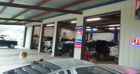 Bay Springs Auto Repair LLC
